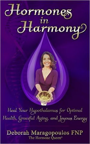 Cover for Hormones in Harmony