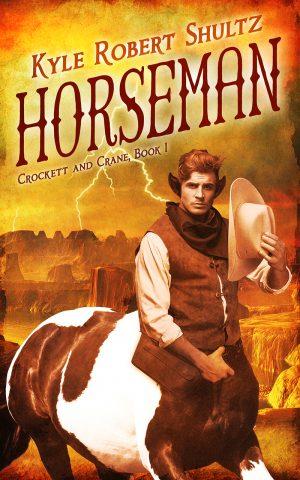 Cover for Horseman