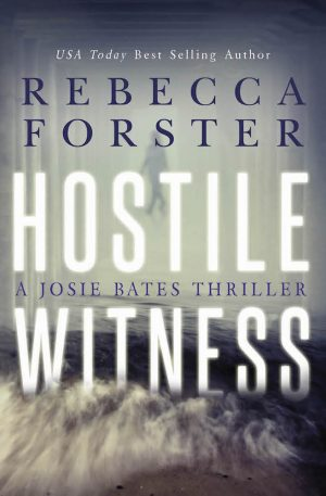 Cover for Hostile Witness