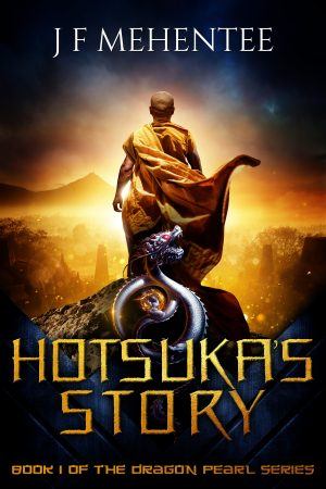 Cover for Hotsuka's Story