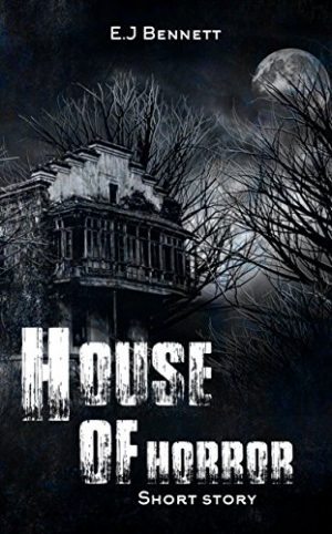 Cover for House Of Horror