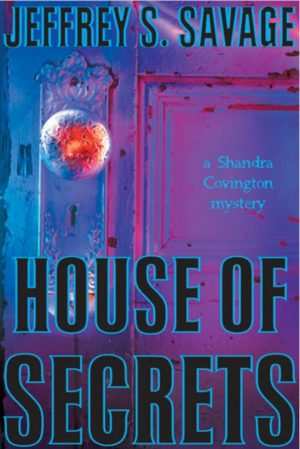 Cover for House of Secrets