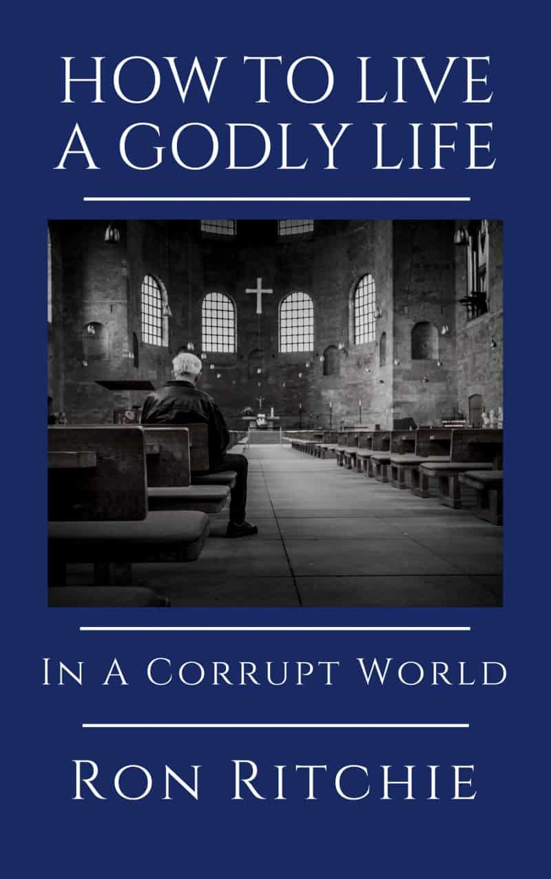 Cover for How to Live a Godly Life: In a Corrupt World