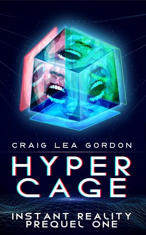 Cover for Hypercage