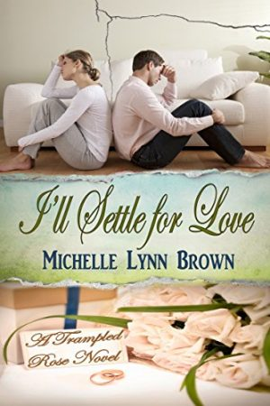 Cover for I'll Setlle For Love