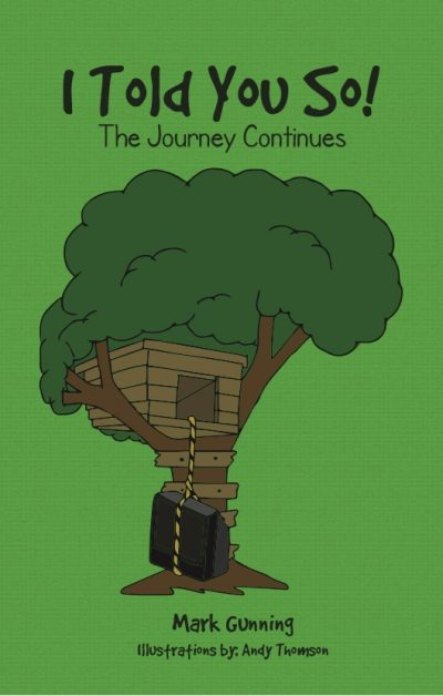 Cover for The Journey Continue