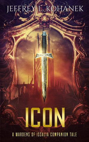 Cover for Icon