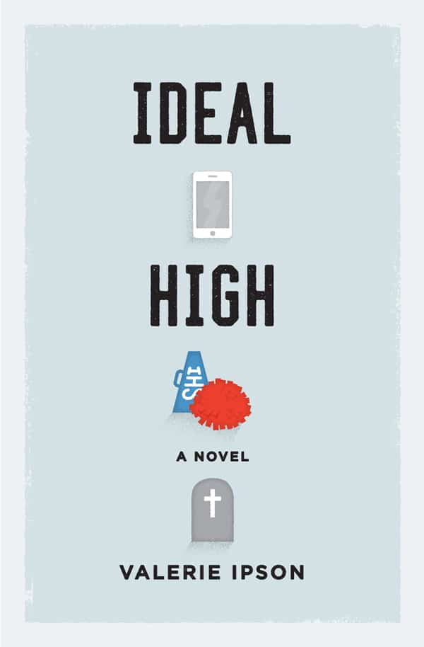 Cover for Ideal High