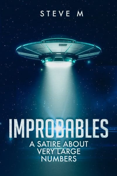 Cover for Improbables