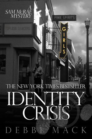 Cover for Identity Crisis
