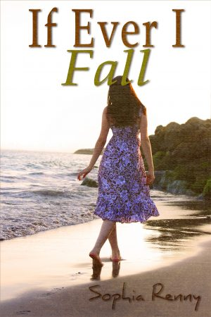 Cover for If Ever I Fall