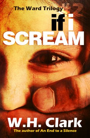 Cover for If I Scream
