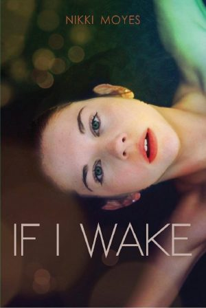 Cover for If I Wake