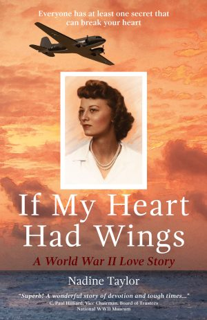 Cover for If My Heart Had Wings
