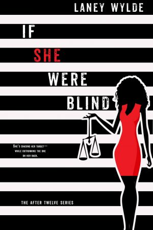 Cover for If She Were Blind