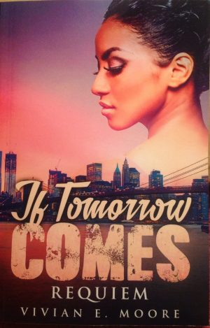 Cover for If Tomorrow Comes