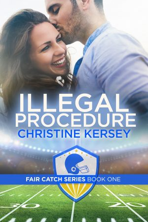 Cover for Illegal Procedure