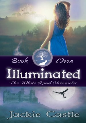 Cover for Illuminated