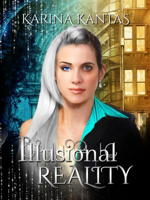 Cover for Illusional Reality