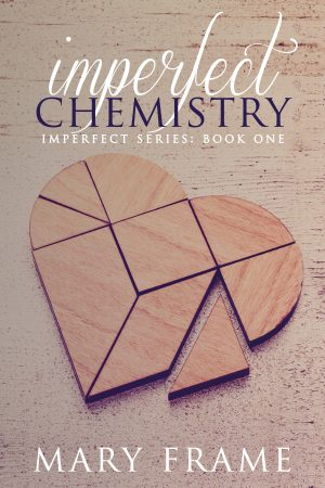 Cover for Imperfect Chemistry
