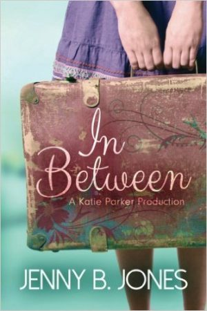 Cover for In Between