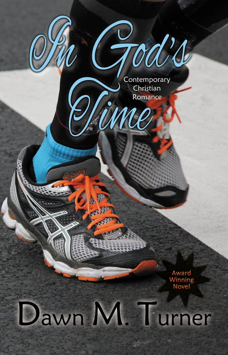 Cover for In God's Time