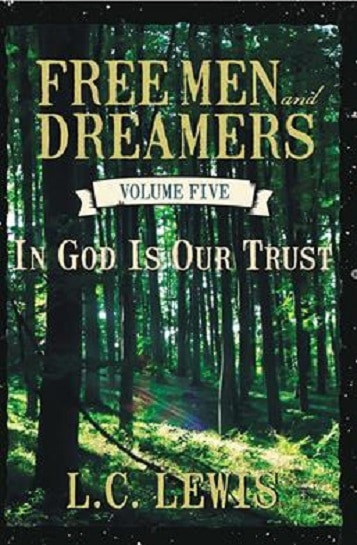 Cover for Free Men and Dreamers Volume 5