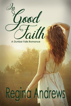 Cover for In Good Faith