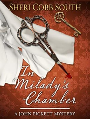 Cover for In Milady's Chamber
