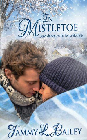 Cover for In Mistletoe