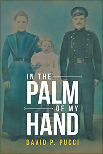 Cover for In The Palm of My Hand