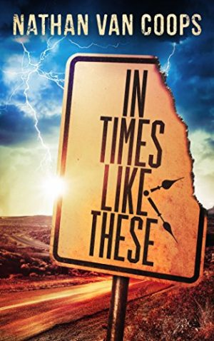 Cover for In Times Like These
