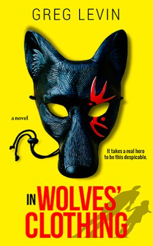 Cover for In Wolves' Clothing