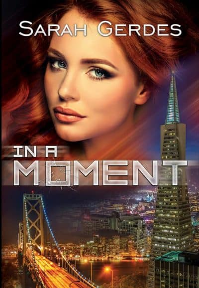 Cover for In a Moment