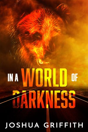 Cover for In a World of Darkness