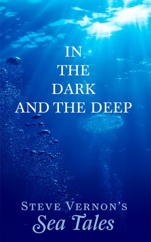 Cover for In the Dark and the Deep