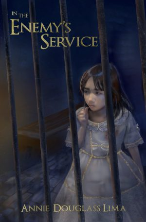 Cover for In the Enemy's Service