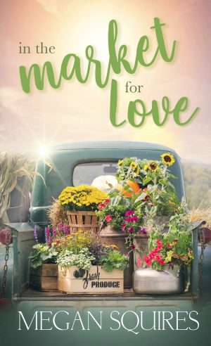 Cover for In the Market for Love