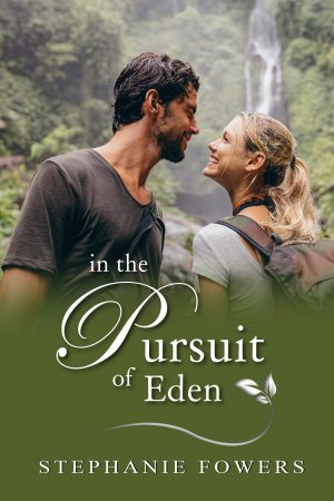 Cover for In the Pursuit of Eden