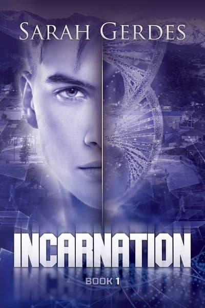 Cover for Incarnation
