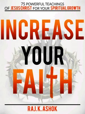 Cover for Increase Your Faith