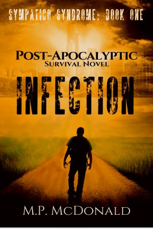 Cover for Infection