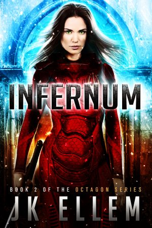 Cover for Infernum