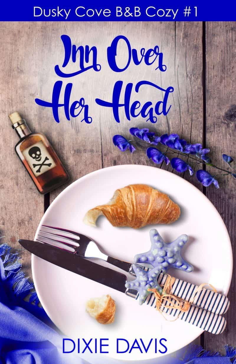 Cover for Inn Over Her Head