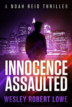 Cover for Innocence Assualted