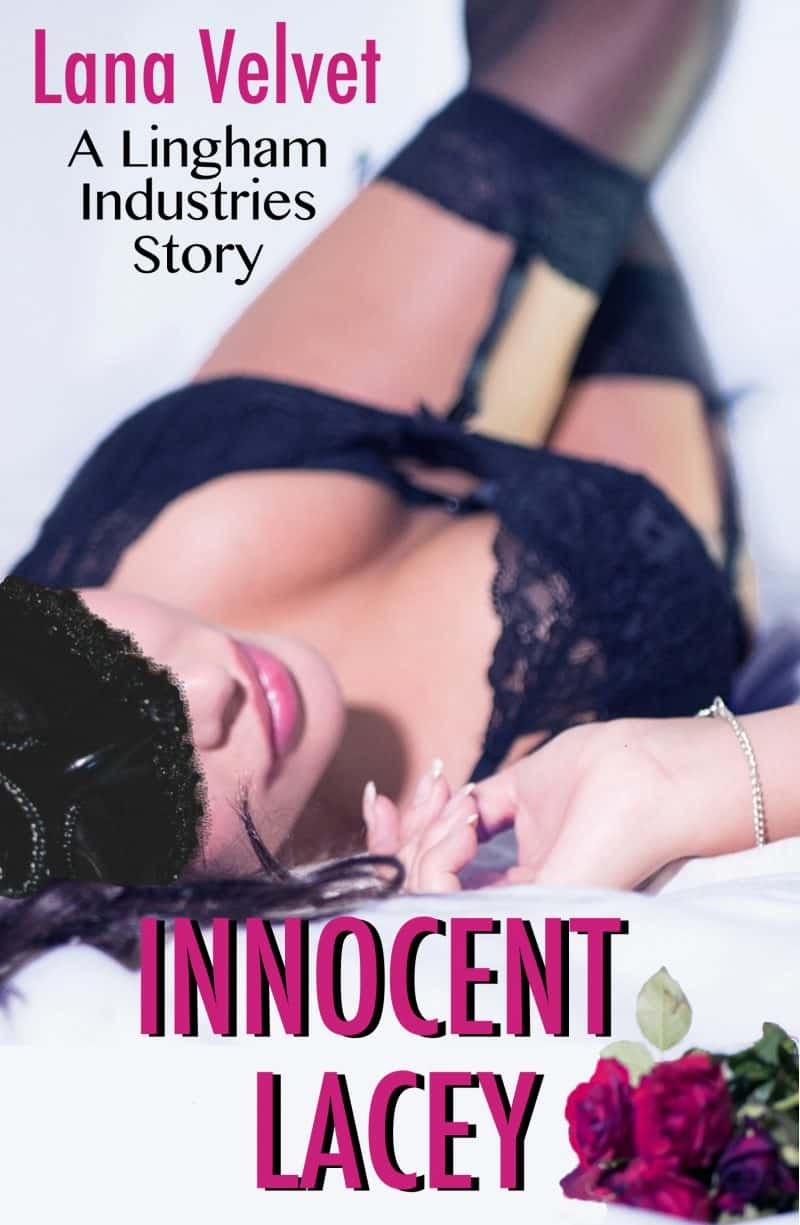 Cover for Innocent Lacey