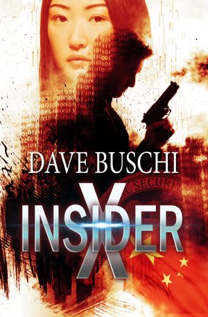 Cover for Insider X