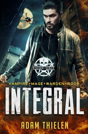 Cover for Integral