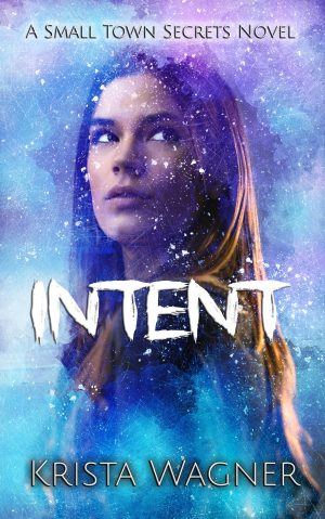 Cover for Intent