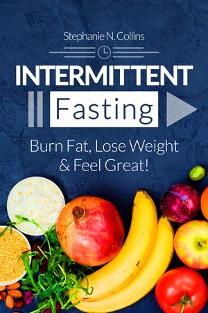 Cover for Intermittent Fasting